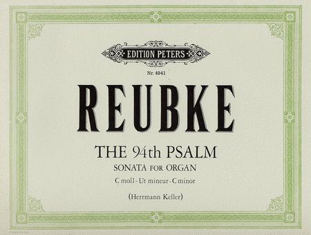 94th Psalm