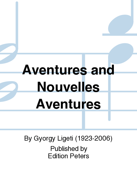 Aventures and Nouvelles Aventures