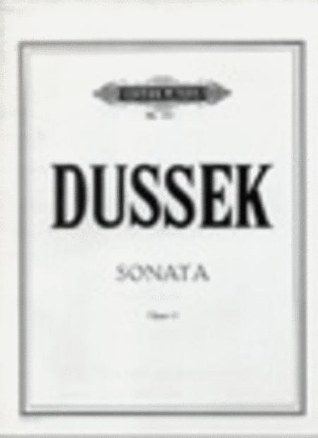 Sonata in F# minor Op. 61